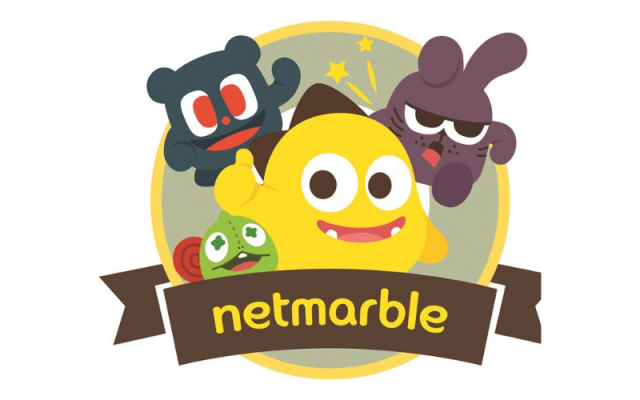 Netmarble - English Translator